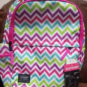 Backpack Eastsport Multi Color